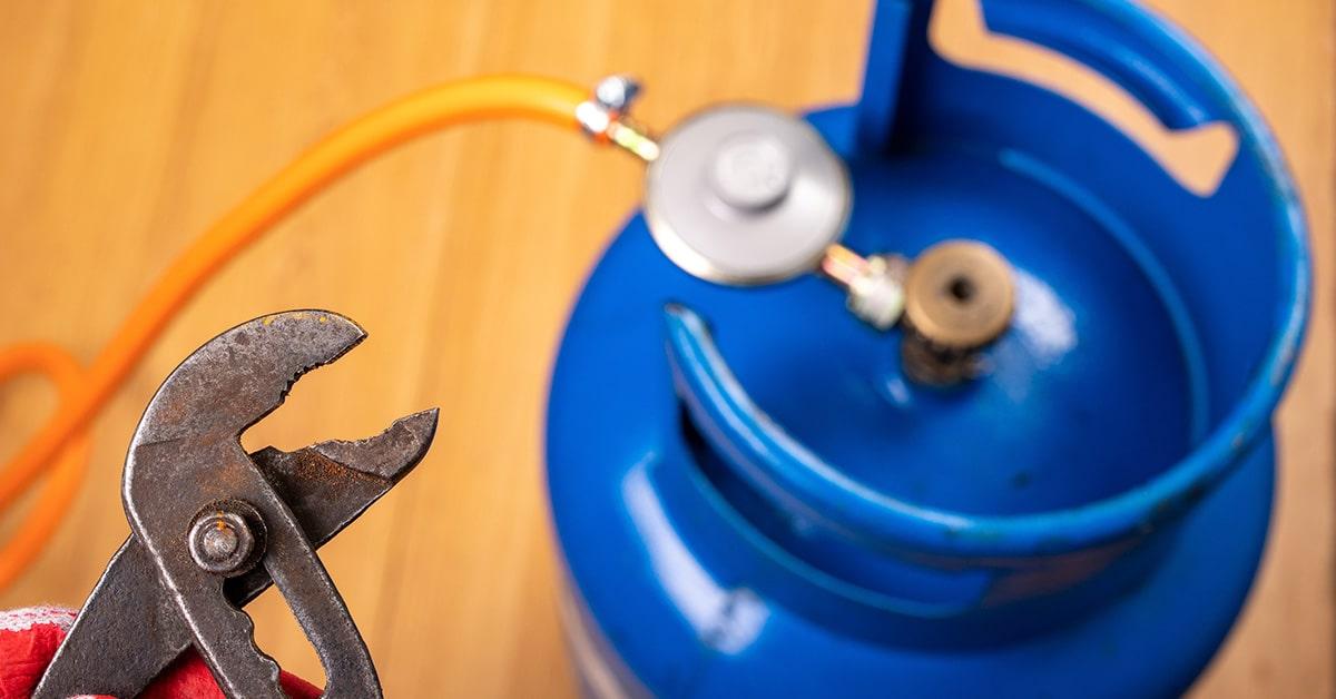 6 Cuidados com a tubulação de gás ao fazer reformas